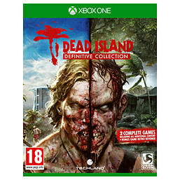 Dead Island: Definitive CollectionXbox One