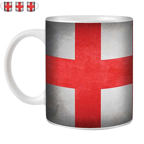 Stuff4 350mlenglandenglishvintage Teacoffee Buy Mugcup Flags jL45AR