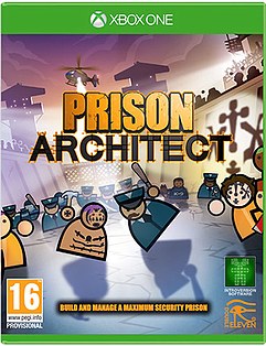 Prison ArchitectXbox One