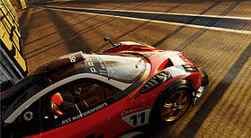 Project Cars: Game of the Year Edition screen shot 1