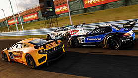 Project Cars: Game of the Year Edition screen shot 2