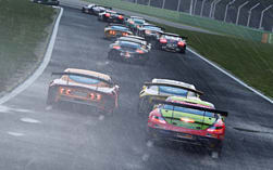 Project Cars: Game of the Year Edition screen shot 4