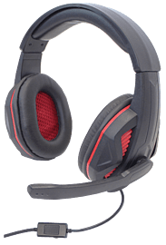 GAMEware Multi format Gaming HeadsetMulti Format and Universal