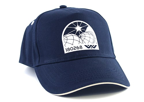 854271116 Buy Alien: Nostromo Logo Movie Cap | GAME