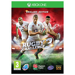 Rugby Challenge 3Xbox One