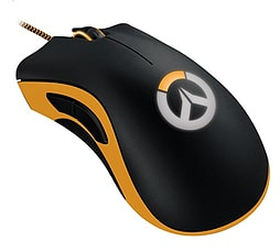 Overwatch Razer DeathAdder Chroma Gaming MouseAccessories