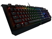 Razer BlackWidow X Chroma screen shot 1