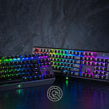 Razer BlackWidow X Chroma screen shot 4