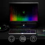 Razer BlackWidow X Chroma screen shot 6