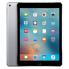 "Apple iPad Pro 9.7"" 256GB 4G Space Grey (Good Condition)Tablet"