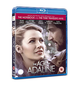 The Age Of Adaline (Blu-ray)Blu-ray