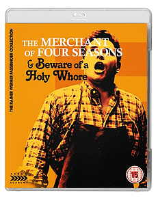 The Merchant Of Four Seasons + Beware Of A Holy Whore (Blu Ray)Blu-ray