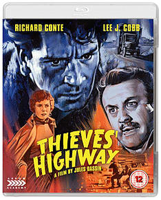Thieves Highway (Blu-Ray)Blu-ray