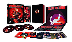 Deep Red [Limited Edition] (Blu Ray)Blu-ray