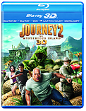 Journey 2: Mysterious Island 3D Bd (3D Blu-Ray) (PG ) screen shot 1