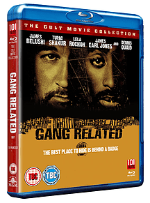 Gang Related (Blu-ray)Blu-ray