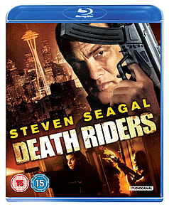 Death Riders (Blu-Ray) (C-15)Blu-ray