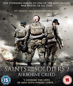 Saints And Soldiers 2 (Blu-Ray) (C-15)Blu-ray