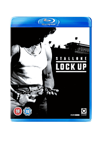 Lock Up (Blu-Ray) Sylvester Stallone (C-18)Blu-ray