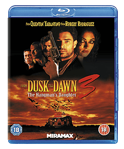 From Dusk Till Dawn 3 (Blu-Ray) (C-18)Blu-ray