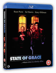 State Of Grace (Blu-ray)Blu-ray