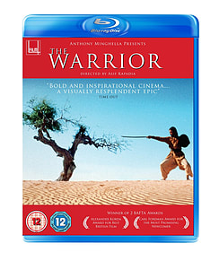 The Warrior (Blu-Ray) (C-12) Asif KapadiaBlu-ray