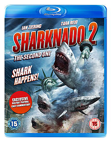 Sharknado 2: The Second One (Blu-Ray) (C-15)Blu-ray