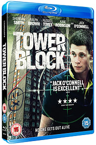 Tower Block (Blu-Ray) (C-15)Blu-ray