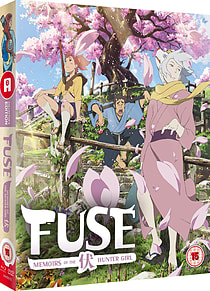 Fuse - Collector'S Edition [Combi-Pack] (Blu Ray)Blu-ray