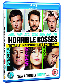 Horrible Bosses (Blu-Ray) (C-15)Blu-ray