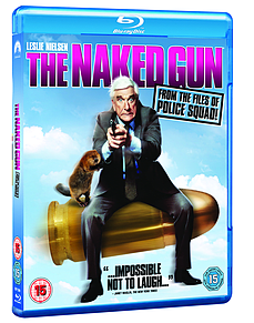 The Naked Gun (Blu-Ray) (C-15)Blu-ray
