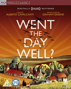 Went The Day Well (Blu-Ray) (80 Years Of Ealing) (Blu-Ray) (C-PG)Blu-ray