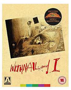 Withnail & How To Get Ahead In Advertising Ltd Edition (Blu Ray) (C-15)Blu-ray