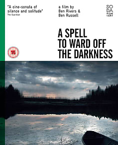 A Spell To Ward Off The Darkness (Blu-ray & DVD) (C-15)Blu-ray