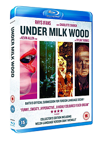 Under Milk Wood - Blu Ray (Blu Ray)Blu-ray