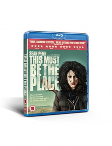 This Must Be The Place (Blu-Ray) (C-15)Blu-ray