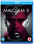 Malcolm X (Blu-Ray) (C-15) screen shot 1