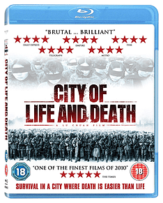 City Of Life And Death (Blu-Ray) (C-15)Blu-ray