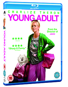 Young Adult (Blu-Ray) SALE (C-15)Blu-ray