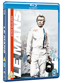 Le Mans (Blu-Ray) (C-PG)Blu-ray