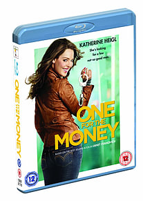One For The Money (Blu-ray) Katherine Heigl, Jason O'Mara (C-12)Blu-ray