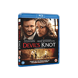 The Devil's Knot (Blu-ray) Colin Firth (C-15)Blu-ray