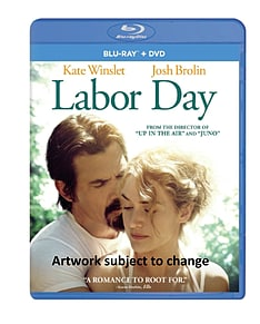 Labor Day Blu-Ray (Blu-ray) (C-12)Blu-ray