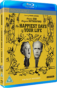 Happiest Days Of Your Life (Blu-ray)Blu-ray