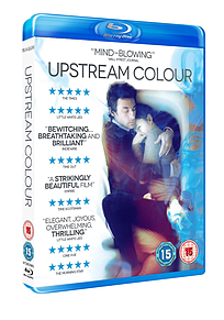 Upstream Colour (Blu-Ray) (C-12)Blu-ray