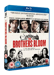 Brothers Bloom, The Bd (Blu Ray)Blu-ray