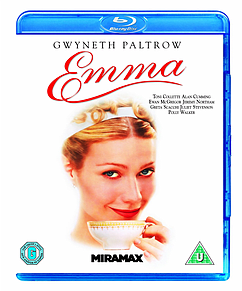 Emma (Blu-Ray) Gwyneth Paltrow (C-U)Blu-ray