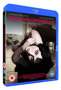 Trap For Cinderella (Blu-Ray) (C-15)Blu-ray