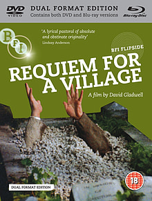 Requiem For A Village (Blu-ray & DVD) (C-18)Blu-ray