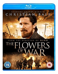 The Flowers Of War (Blu-ray) (C-15)Blu-ray